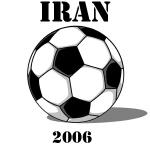 Iran Soccer 2006
