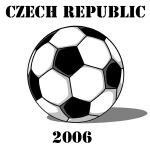 Czech Republic Soccer 2006