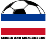 Serbia and Montenegro Soccer