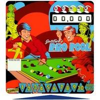 Gottlieb® Pro Pool