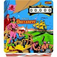 Gottlieb® Buccaneer