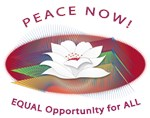 Peace Now: Equal Opportunity 2