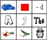 RT Time Rebus Puzzle