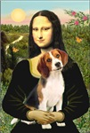 MONA LISA<br>& Beagle