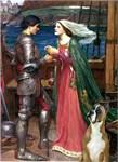 Tristan & Isolde<br>& Boxer (crp)