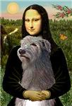 MONA LISA<br>& Irish Wolfhound