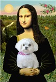 MONA LISA<br>& Maltese