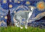 STARRY NIGHT<br>Italian Greyhound