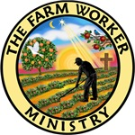 THE FARM WORKER<br>MINISTRY (Round Logo)