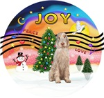Christmas Music #2<br>Spinone (w)