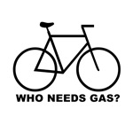 WHO NEEDS GAS?