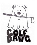 THE GOLF DAWG