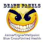 Death Panels II: This Time It's Personal