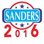 Bernie Sanders T-shirts and Merch