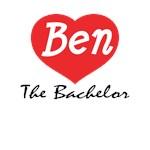 Ben The Bachelor Shirts, Sweats, Mugs and More
