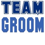 Team Groom T-shirts, Favors and Gifts