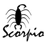Scorpio Tshirts and Scorpio Gifts