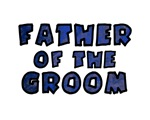 Father of the Groom Midnite Blue Gifts & Apparel