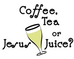 Jesus Juice T-shirts, Tees, Tshirt Gifts