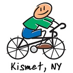 Kismet, N.Y, T-shirts, Sweats and Gifts