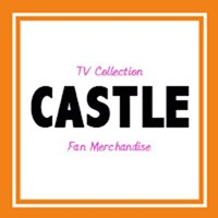 Castle T-shirts, Castle Fan Gear, Swag