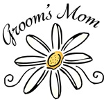 Daisy Mother of the Groom Gifts & T-shirts
