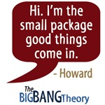 Howard Wolowitz Quote T-shirts and Gifts