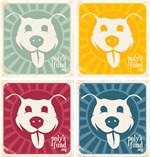 Poly Warhol - multicolor
