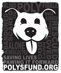Poly's Story - black