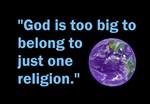 Big God Expression I