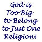 Big God Expression II