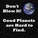 Don't Blow It!