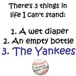 Baby Yankee Hater