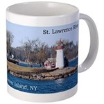 St Lawrence River Lighthouses