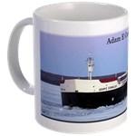 American Steamship mugs