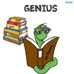 OYOOS Kids Genius design
