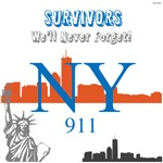 OYOOS New York 911 design