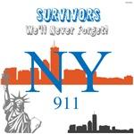OYOOS New York 911 design