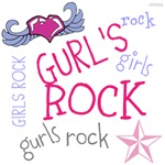 OYOOS Girls Rock design