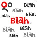 OYOOS Blah,Blah design