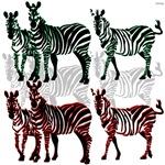 OYOOS Zebra design