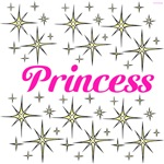 OYOOS Princess Stars design