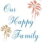 OYOOS Our Happy Family design