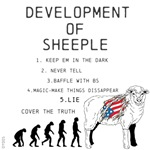 OYOOS Sheeple design