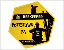 Pottstown Beekeeper