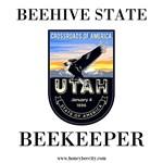 Utah Beekeeper