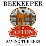 Afton Beekeeper