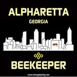 Alpharetta Beekeeper