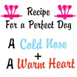 Recipe For a Perfect Dog