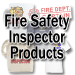 Fire Safety Inspector Products